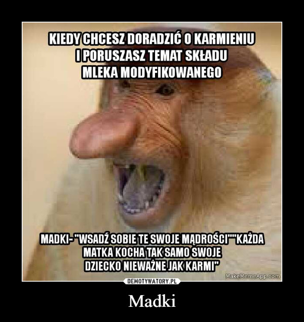 Madki –