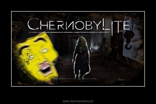 Czarnobyl ^w^ –