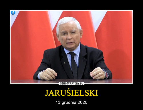 JARUŚIELSKI